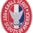 Troop 682, Please join me in congratulating Troop 682's newest Eagle Scout, Daniel M. His board of review was tonight (8/27/2015), and he passed easily. Great job! Mr. Dickson  Link: See all our Our Eagle Scouts