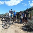 In 2016, The troop went to Hurkey Creek. Hurkey Creek was a biking camping trip so most of everyone brought bikes. On Saturday, everyone with bikes decided to ride up the mountain. About halfway up, about 8 to 10 people stopped and went back, but about 7 of us went all the way to the top. While we were at […]