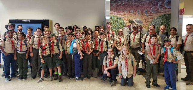 Keep up with our Troop 682 girls and boys at this years summer camp at Meriwether in Oregon!