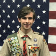 Congratulations to Jimmy, our latest Eagle Scout. His Eagle Board of Review was last Thursday, and the board members were really impressed by his Eagle project, which was refurbishing the dressing rooms for the stage at Rancho Bernardo High School. Great job! Mr. Dickson